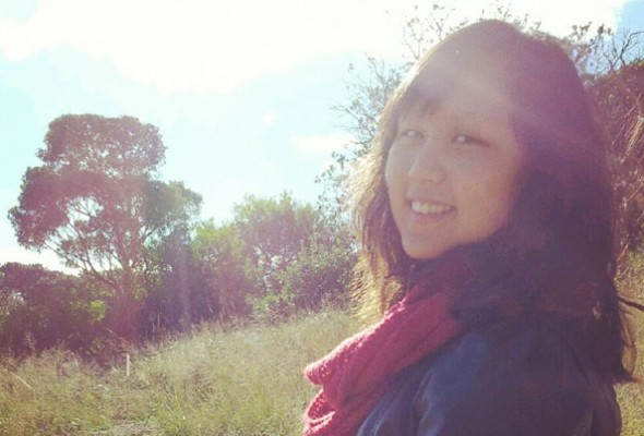 Esther Tan &#8211; New South Wales