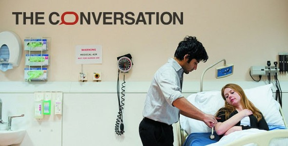 The Conversation: Why international medical students deserve a place in Australian hospitals