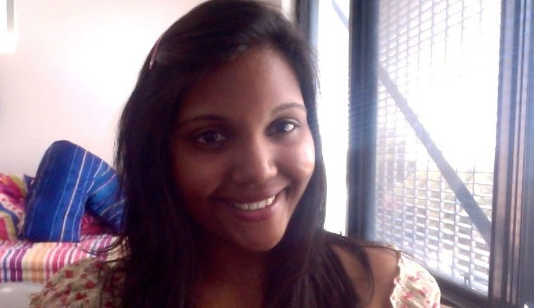 Radhika Ruwanpathirana – New South Wales