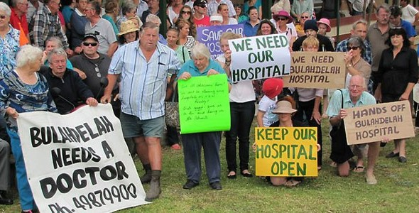News Roundup: Doctors desperately needed across Australia