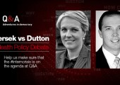 Help the #interncrisis appear on ABC's Q&A