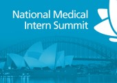 Hopeful for Change – The National Medical Intern Summit